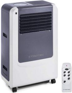 TROTEC Climatiseur local, climatiseur monobloc PAC X