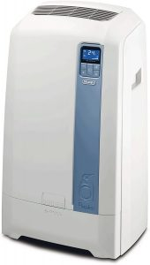 climatiseur Delonghi PAC WE112 Eco
