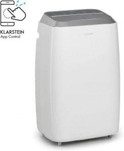 Climatiseur mobile KLARSTEIN Iceblock Prosmart12
