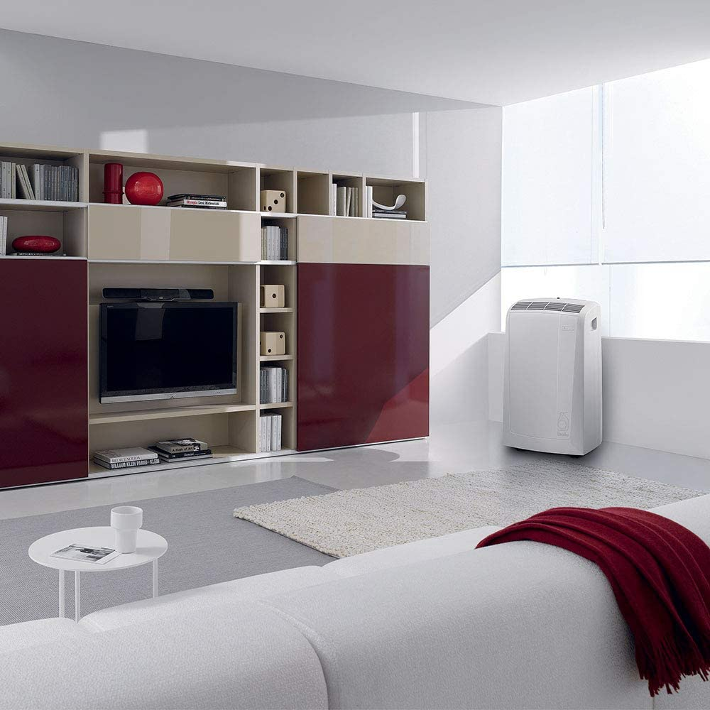 climatiseur mobile Delonghi PAC N82 Eco