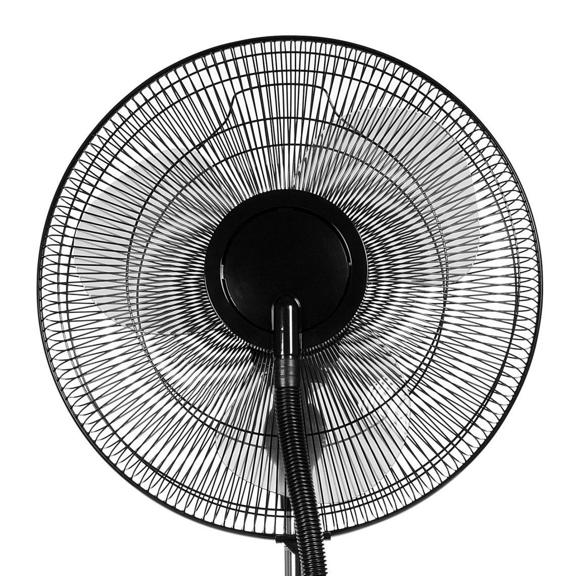 Ventilateur brumisateur Tristar VE-5887