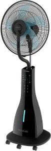 Ventilateur brumisateur Cecotec forceSilence 690 FreshEssence