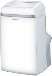 Climatiseur mobile Blanc Comfee