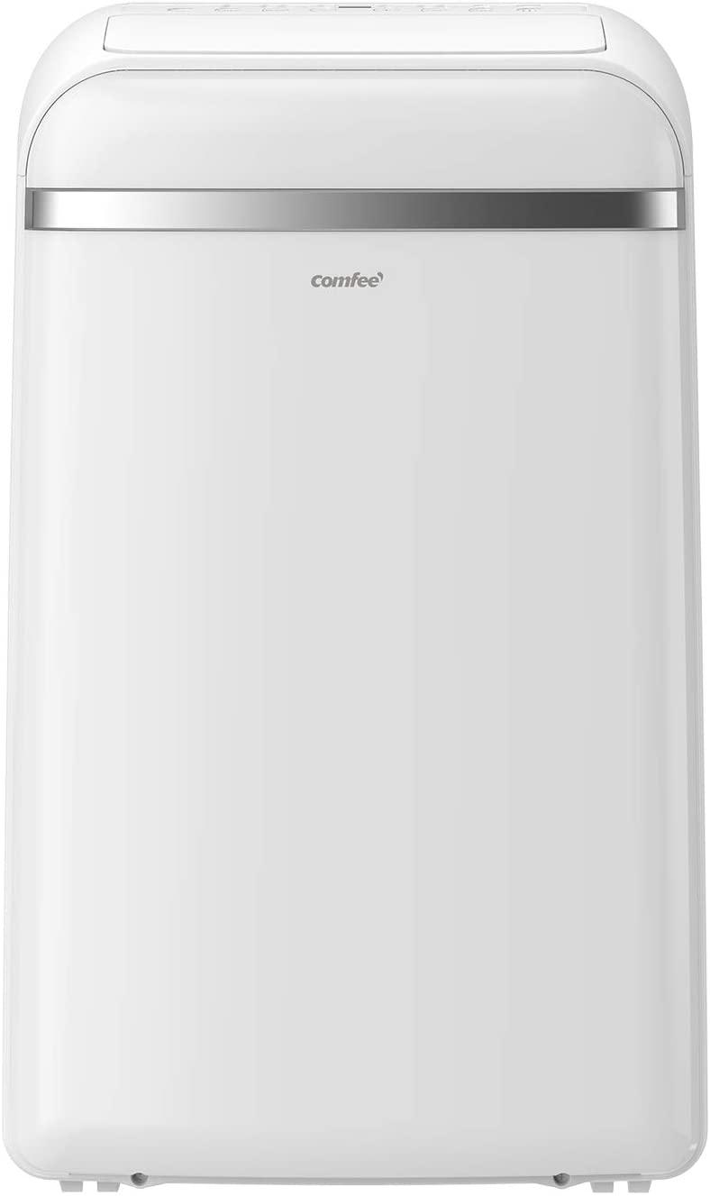 Climatiseur mobile Comfee Eco Friendly Pro 10 000 BTU